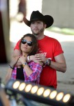 Ashton Kutcher & Mila Kunis
