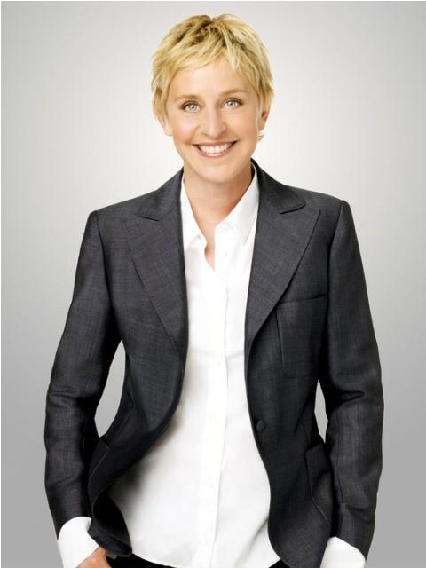 Ellen DeGeneres News 2015: Talk Show Host Slams Divorce Reports ...