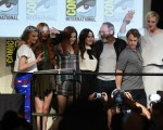 The 'Game of Thrones' Cast At San Diego Comic-Con