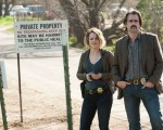 Bezzerides & Velcoro on 'True Detective'