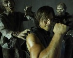 Daryl on 'The Walking Dead'