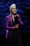 Musician Christina Aguilera performs during Hurricane Sandy: Coming Together, a Red Cross telethon to benefit victims of Hurricane Sandy, the storm that killed more than 100 and devastated parts of th