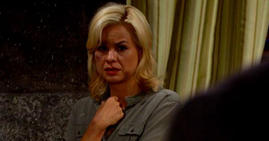 The young and the restless 2015 avery plans to leave genoa city