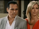 Carly and Sonny work to keep Avery out of Ava's clutches on the September 25, 2015 episode of 'General Hospital'