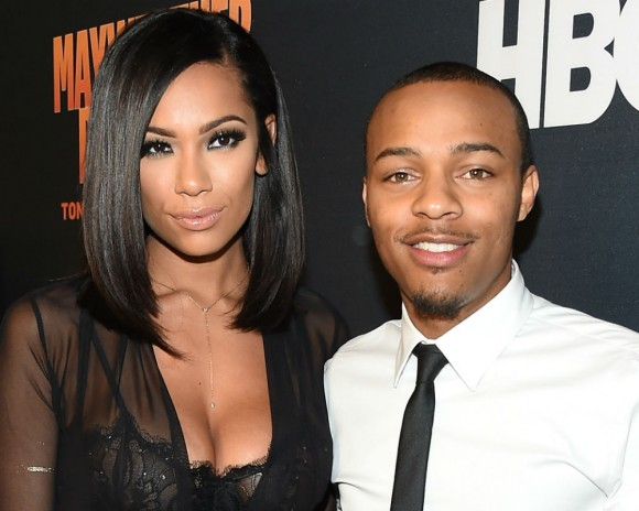Image result for erica mena and bow wow