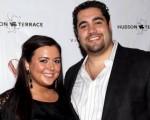 Lauren Manzo & Vito Scalia
