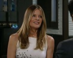 The plot against Nina begins to unravel on the July 28, 2015 episode of 'General Hospital'