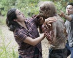 Alanna Masterson as Tara On 'The Walking Dead'