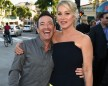 David Faustino and Christina Applegate