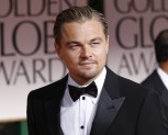 Leonardo DiCaprio