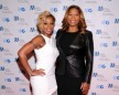 Queen Latifah & Mary J Blige