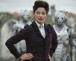 Missy from 'Doctor Who'