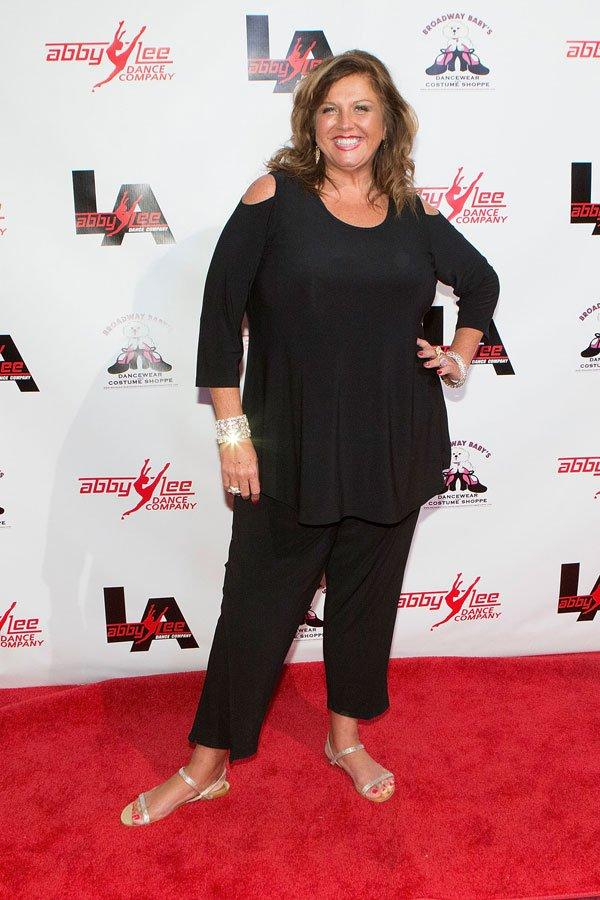 abby miller actress