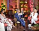 Kenya Moore, Andy Cohen & NeNe Leakes