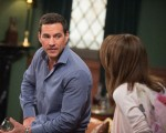 Nikolas & Elizabeth begin to worry their schemes will be revealed on the October 5, 2015 episode of 'General Hospital'
