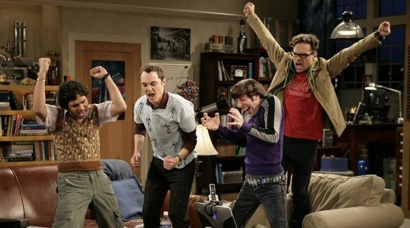 CBS Is Ratings King For 2012-13 Season