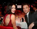 Megan Fox & Brian Austin Green