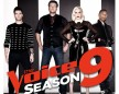 'The Voice' Season 9 Coaches