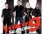 'The Voice' Season 9 Coaches