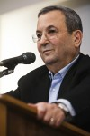 Ehud Barak, Israel&#039;s Defense Minister