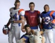 'Blue Mountain State'