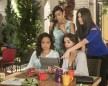 The maids finally learned who killed Louis & Blanca on the August 24 season 3 finale of 'Devious Maids'