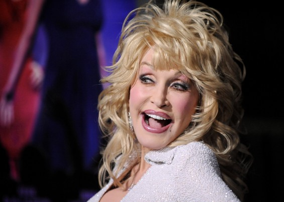 Dolly Parton
