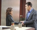 Theresa's latest plot has dire consequences for Xander on the August 25, 2015 episode of 'Days of Our Lives'