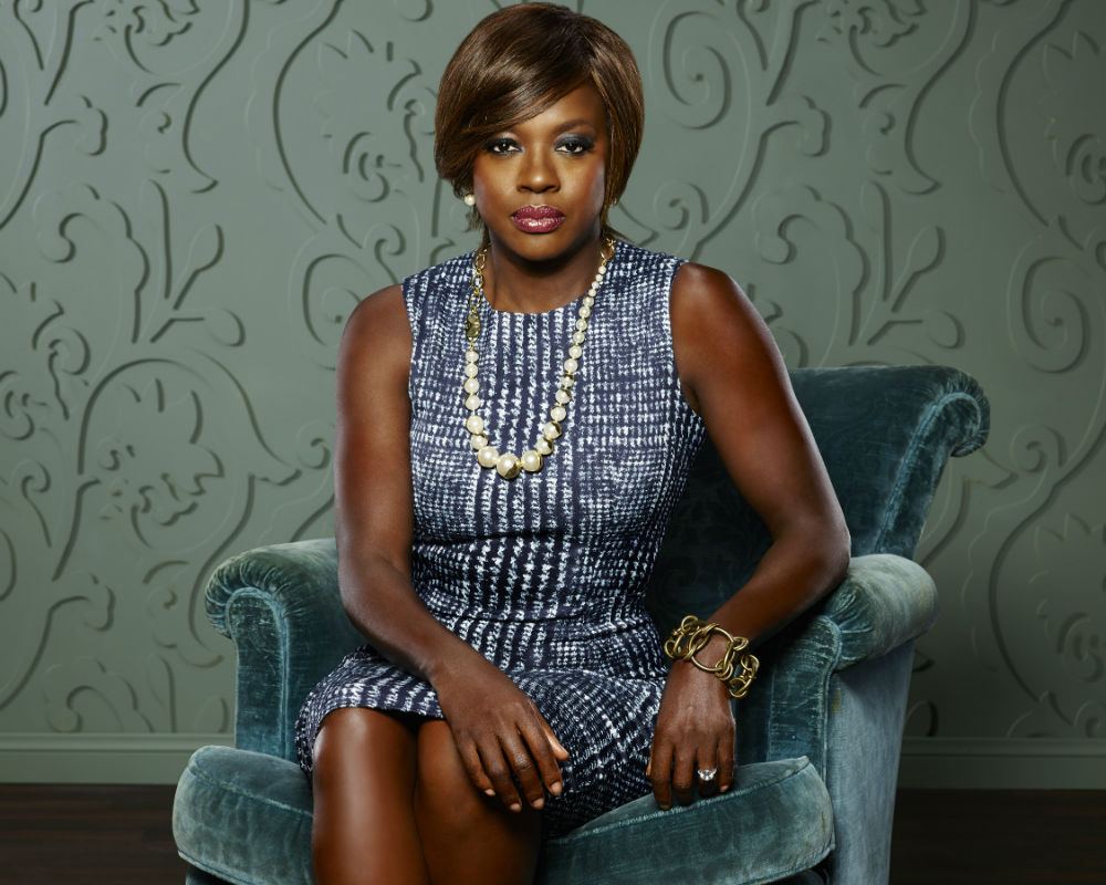 'how To Get Away With Murder' Season 2 Spoilers: New Sneak Peek Featuring  Annalise From Midseason Premiere Unveiled [video]