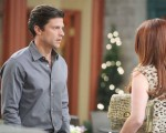 Eric makes a shocking discovery on the August 27, 2015 episode of 'Days of Our Lives'