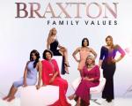 Braxton Family Values Cast