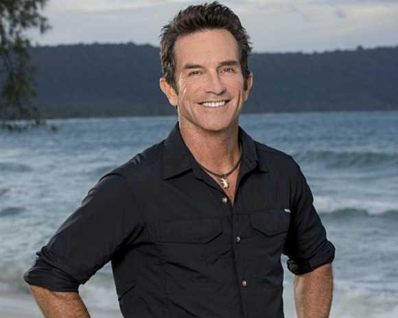 Jeff Probst Net Worth