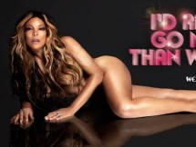 Wendy Williams PETA
