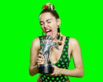 Miley Cyrus as VMA Host 2015