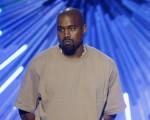 Kanye West at 2015 VMAs