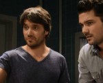 Nathan and Dante crack the case about Silas' murder on the August 31, 2015 episode of 'General Hospital'
