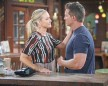 Sharon Case & Steve Burton