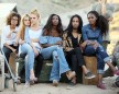 'America's Next Top Model' Cycle 22 Contestants Ashley, Courtney, Ava, Hadassah, Bello & Mamé