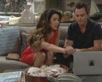 Steffy makes a final attempt to convince Wyatt to delete the video on the September 4, 2015 episode of 'The Bold and the Beautiful'