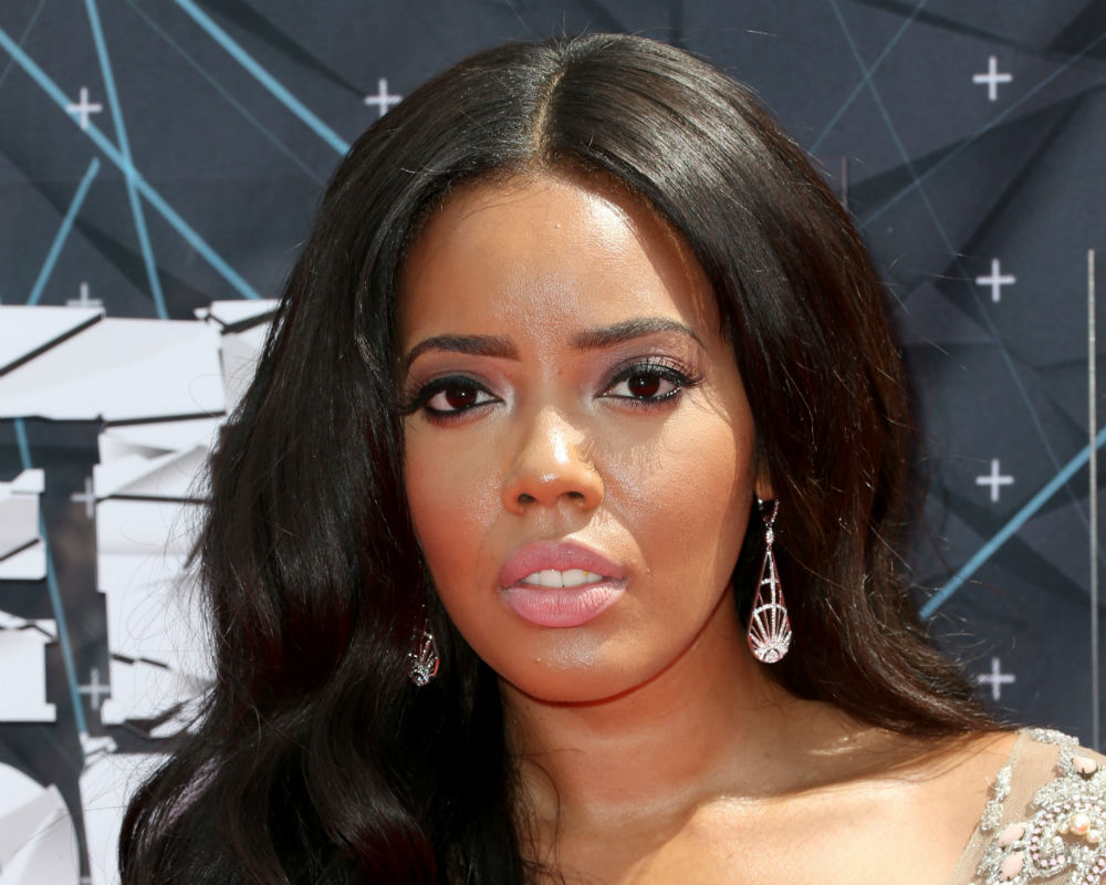 Angela Simmons Engaged 2016: Star Engaged To Convicted Felon? [VIDEO]