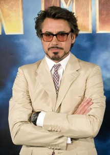 Robert Downey, Jr. To Be Replaced In A Possible