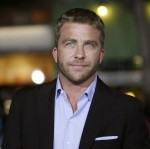 "Director of ""Couples Retreat"" Peter Billingsley poses during the premiere of the movie in Westwood"