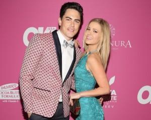 Tom Sandoval & Ariana Madix