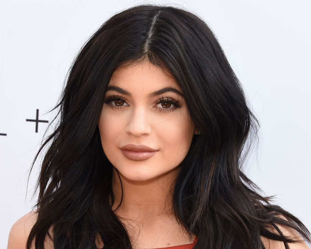 Kendall and Kylie Jenner sued over Tupac Shakur T-shirts