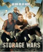 """""""Storage Wars"""""""