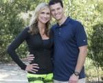 #TheReporters, Kelsey Gerckens and Joey Buttitta on 'The Amazing Race' Season 27