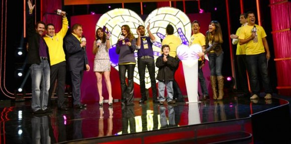 Teleton USA 2012 Raises $8 million in first annual USA broadcast to help children with disabilities, cancer and autism.