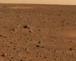 NASA Mars Announcement
