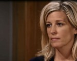 Carly gets terrifying news on the September 29, 2015 episode of 'General Hospital'
