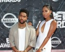 Omarion & Apryl Jones